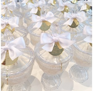 Small Candle Urns